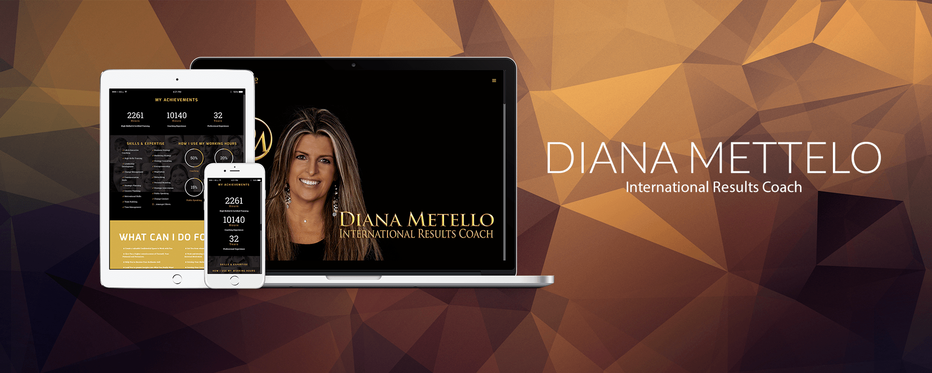 Diana Metello