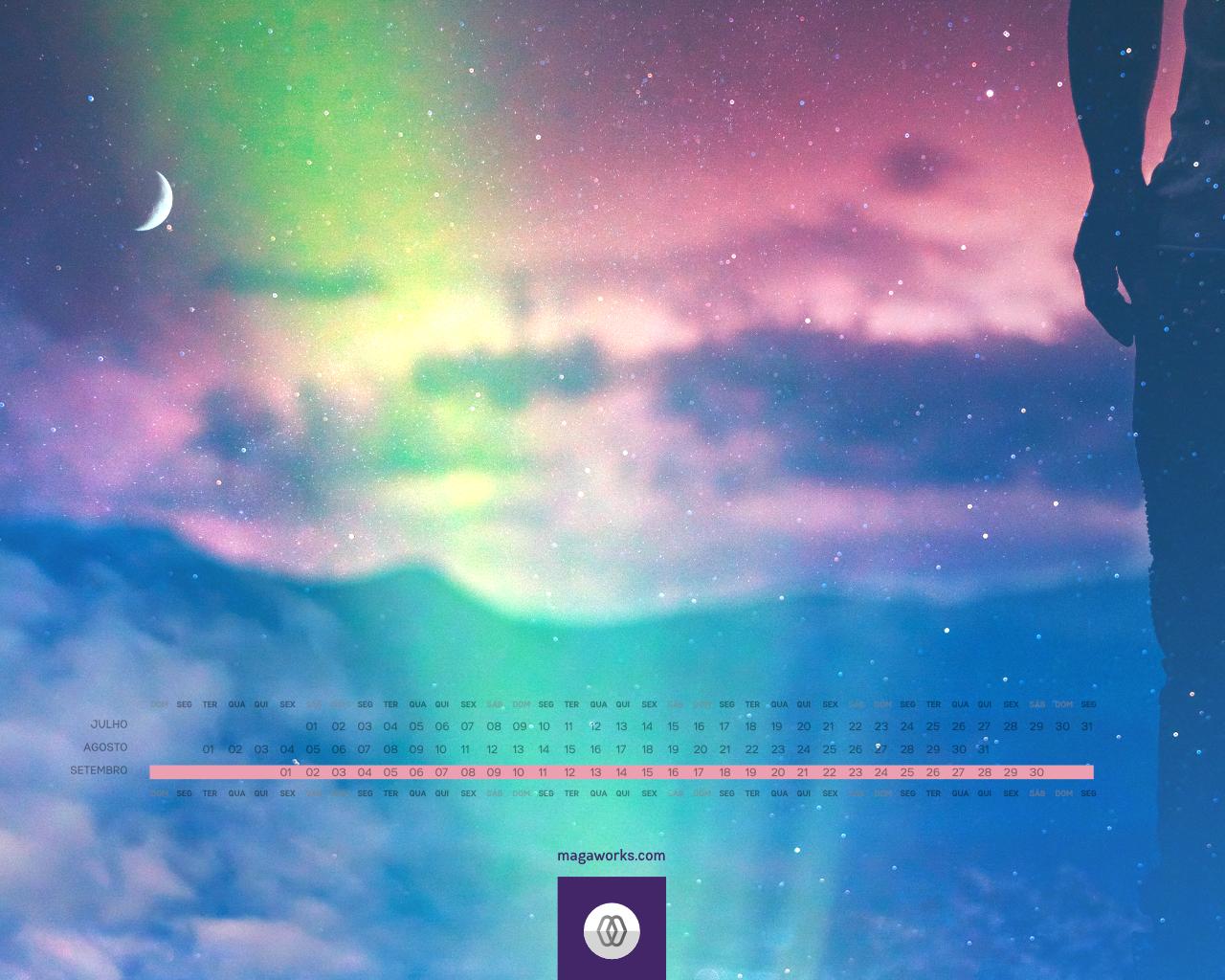 Desktop de Abril 2017
