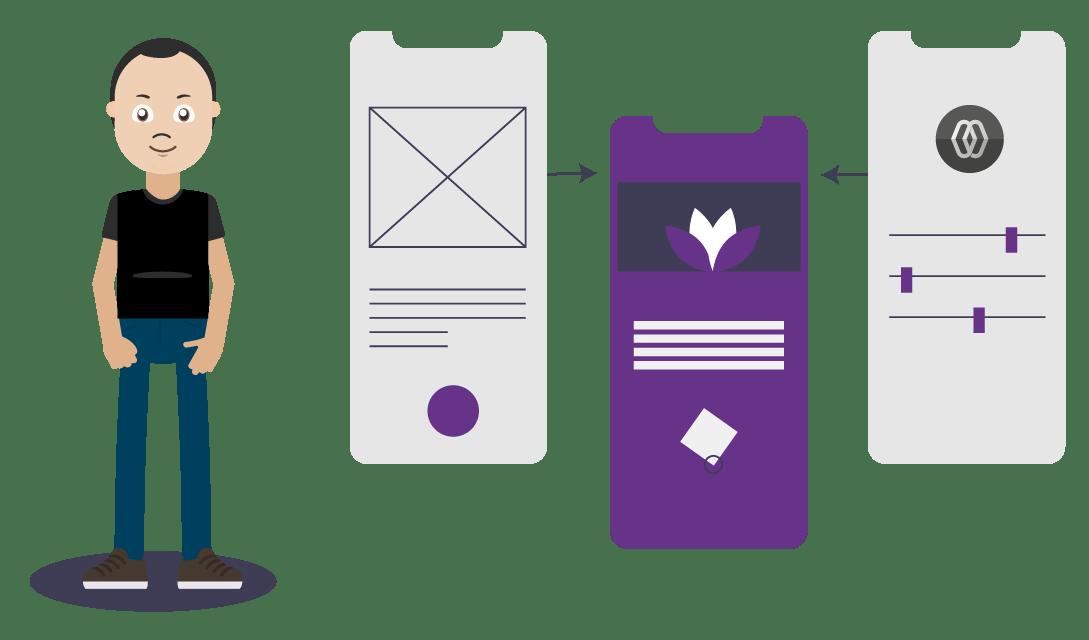 Como começar uma aplicação mobile