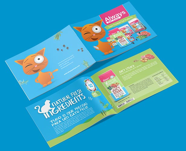 Catálogo Always Pet Care, by MAGAWORKS