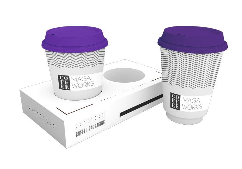 Soluções de Packaging: Embalagens personalizadas