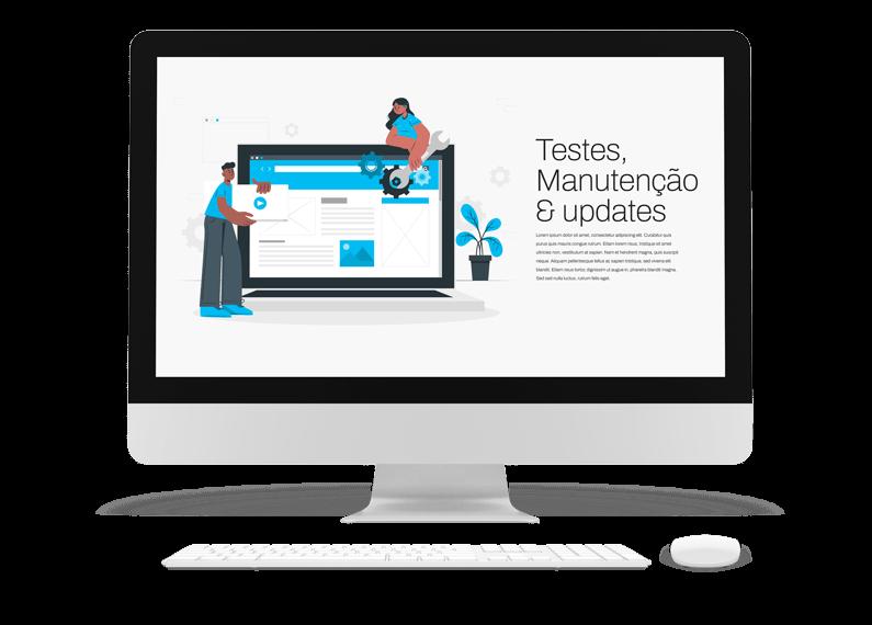 Wordpress - Manutenção e updates